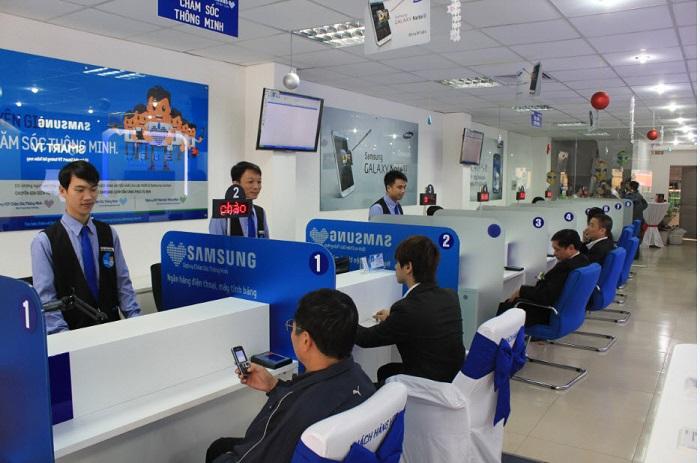 sửa tivi Samsung ở Hà Nội