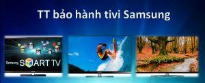 Địa chỉ bảo hành tivi samsung tại Hà Nội