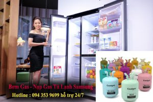 Bảo hành tủ lạnh samsung tại hà nội